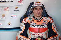 """Marquez: """"Puan için kaza yapmaktansa, podyum için kaza yapmak daha iyi"""""""