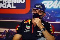 Verstappen ziet 2020 zelf ook als zijn beste F1-seizoen tot dusver