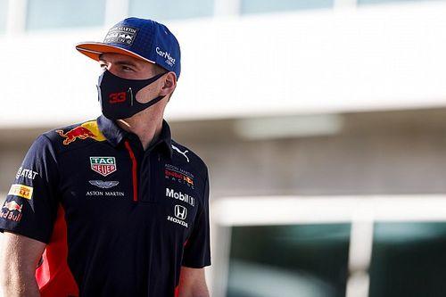 Verstappen, desatado, insulta a Sainz y Stroll en Portugal