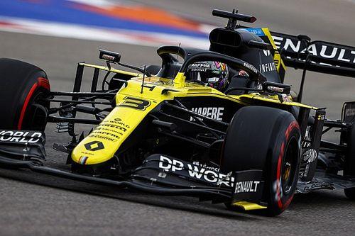 Kara zmotywowała Ricciardo