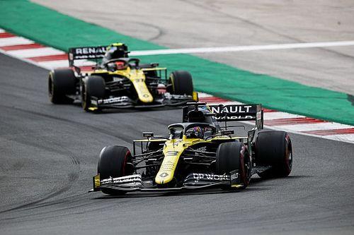 """Renault: """"Strange"""" Portugal form will help understand step back"""