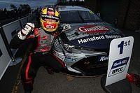Croft BTCC: Ingram holds off charging Cammish for R3 win