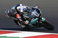 Misano Moto3: McPhee kazandı, Deniz 16. oldu