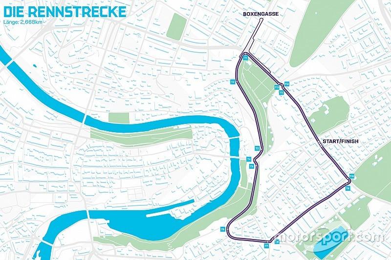 L'ePrix della Svizzera ha svelato l'inedito e veloce tracciato di Berna