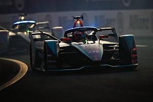 Jaguar confirma que seguirá en Fórmula E a pesar de los recortes inminentes