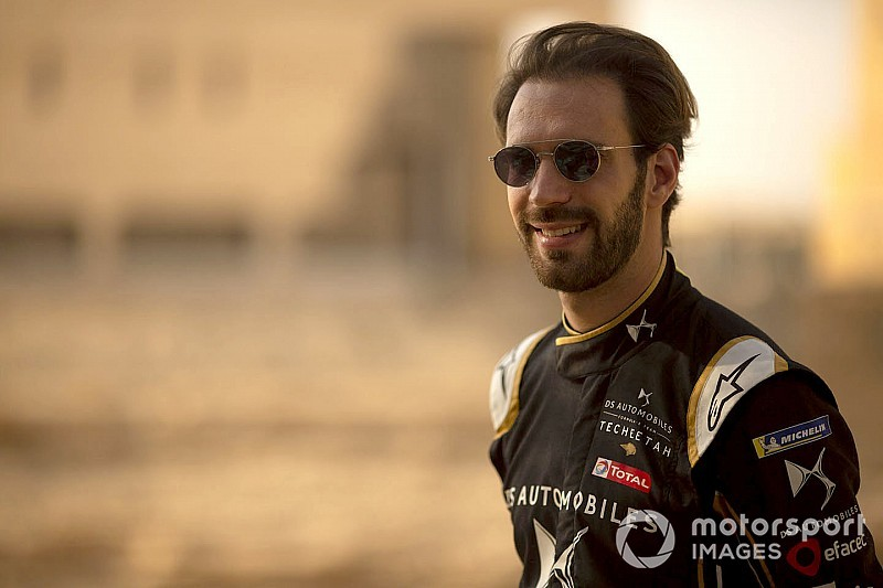 Officiel - Vergne prolonge avec Techeetah