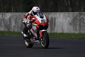 Thailand ARRC: Honda India's Sethu scores points in Race 1