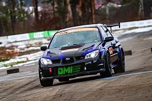 Outox Rally Chayka: примхи погоди не злякали гонщиків від запеклої боротьби