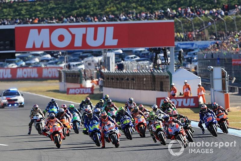Rainey: Les 500cc? Les pilotes MotoGP ne savent pas ce qu'ils ratent!