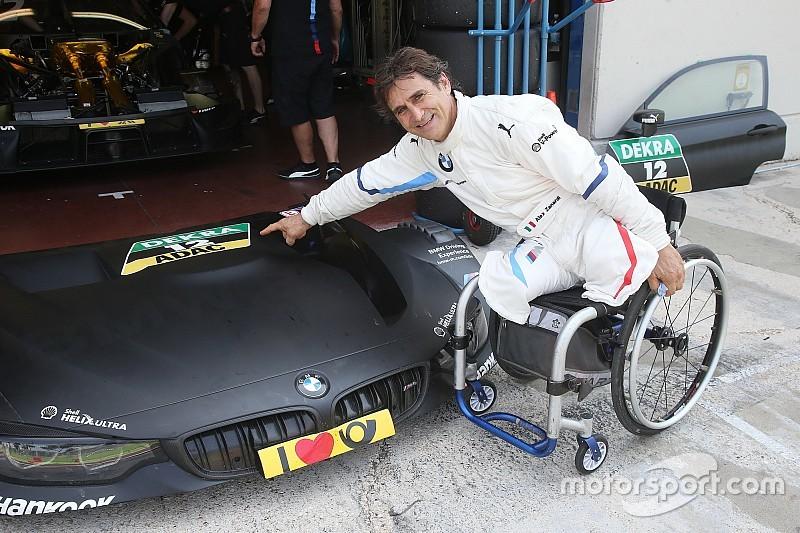 Zanardi reméli, felejthetetlen lesz az éjszakai versenyhétvége Misanóban