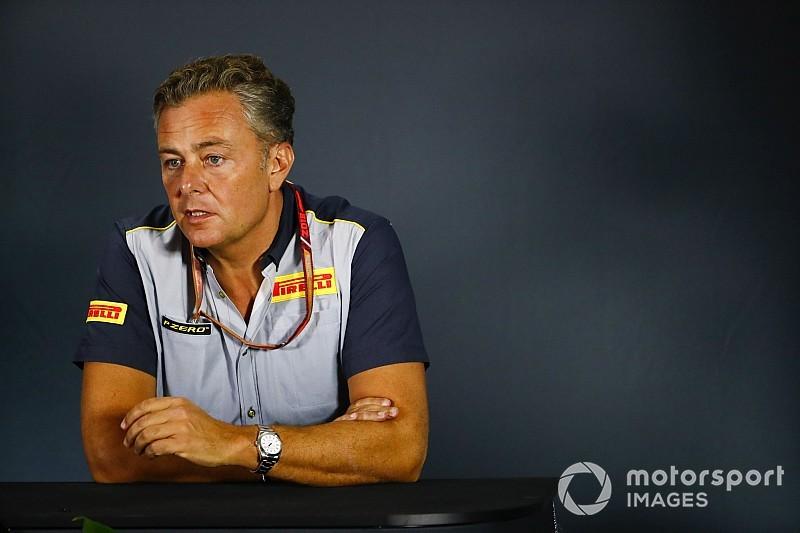 Pirelli diz que mostrou confiança na F1 com novo contrato