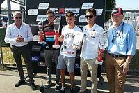 Attila Tassi remporte le premier TCR Swiss Trophy à Monza