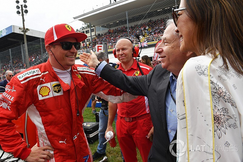 Sauber: Räikkönent nem érdekli az alamizsna, vigyáz a jó hírére