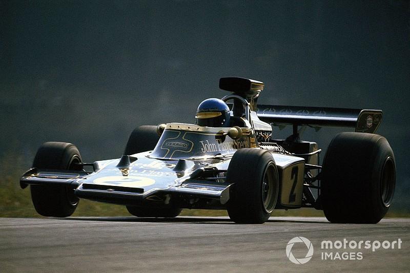 De 10 beste races van Ronnie Peterson