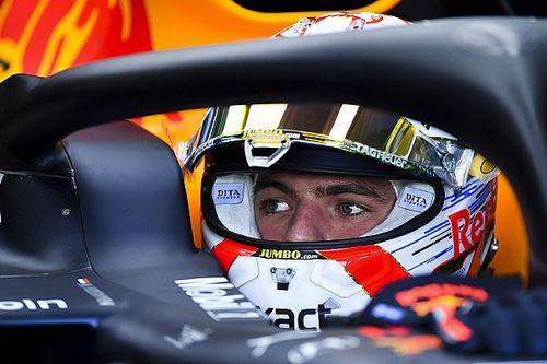 """Verstappen: É """"besteira"""" dizer que carros da F1 são fáceis de pilotar"""