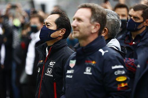 Horner: Furcsa látni, hogy a Mercedesnek megbízhatósági gondjai vannak