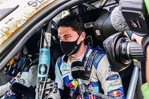 Fourmaux connaît son copilote pour le Rallye de Finlande