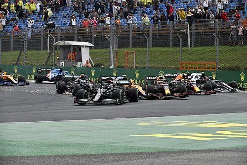 Hasil GP Hungaria Ubah F1, Red Bull Racing Tertekan
