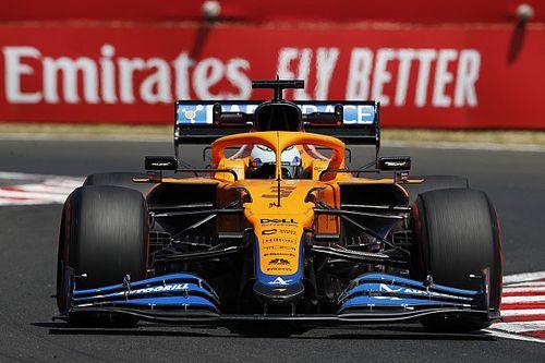 Ricciardo, yarın sıcaklığın düşmesini bekliyor