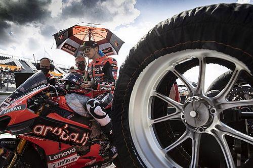 Ducati: Redding teme le curve lunghe di Barcellona