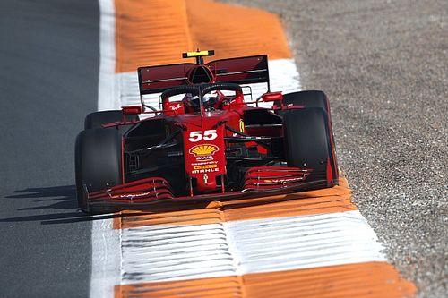 Когда Сайнс и Мазепин получат новые моторы Ferrari