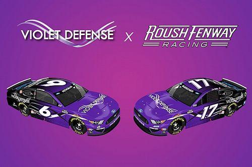 Roush Fenway unveils one of Brad Keselowski's 2022 NASCAR sponsors