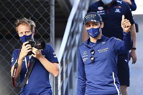 Marko szerint szinte biztos, hogy Russell a Mercedes pilótája lesz 2022-ben