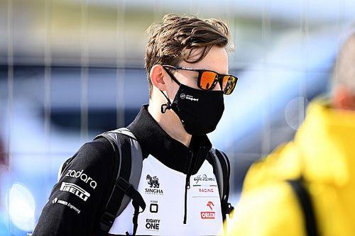 El junior de Ferrari y reserva de Alfa Romeo F1 correrá en Le Mans