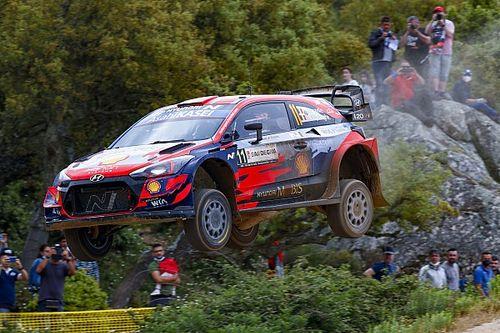 Neuville defends Hyundai WRC reliability