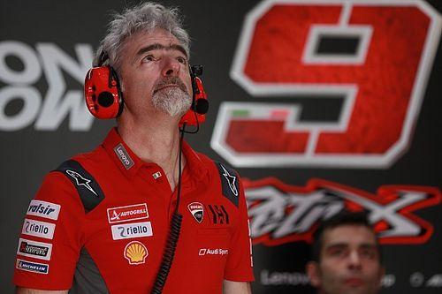 Ducati kan in 2022 zes fabrieksmotoren leveren
