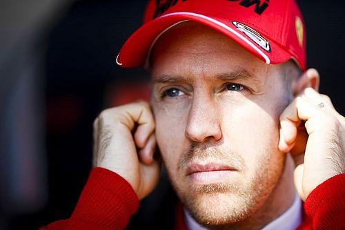 Vettel jednak w Astonie Martinie?