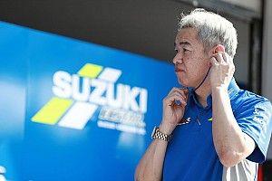 """سوزوكي ستكون """"متّحدة أكثر من أيّ وقتٍ مضى"""" بعد مغادرة بريفيو"""