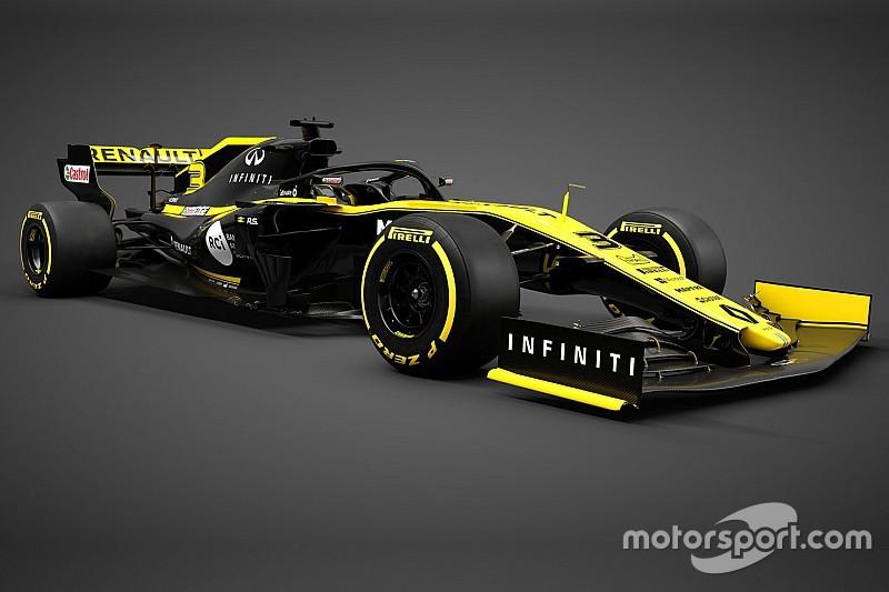 Präsentation Renault R.S.19: 2019 gibt's keine Ausreden mehr!