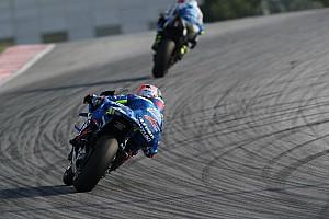 I piloti di MotoGP proveranno oggi un'alternativa alla sanzione di cedere una posizione