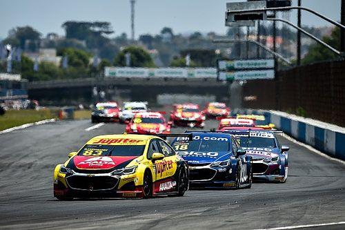 Stock Car divulga calendário com dez datas para temporada 2021