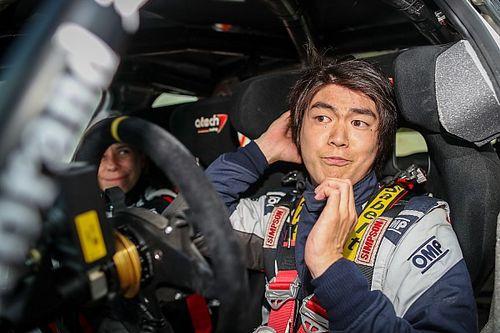 Comeback Kejuaraan Dunia, Arai Ikuti WRC 3 Reli Kroasia