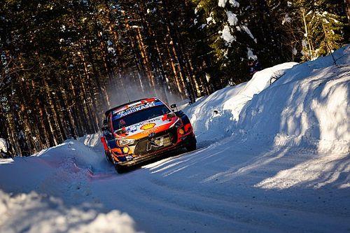 Hyundai вслед за Toyota и M-Sport подтвердила участие в WRC по гибридным правилам