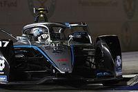 F-E: De Vries coloca Mercedes na ponta no primeiro treino livre em Diriyah; Di Grassi é terceiro