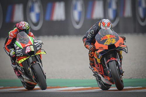 15 hermanos que han coincidido en el mundial de MotoGP
