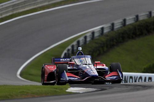 Palou saldrá tercero en la primera carrera de la IndyCar 2021