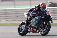 Quartararo aan kop op tweede dag van MotoGP-test Qatar