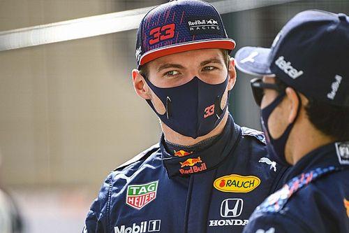 Red Bull verlengt contract met TAG Heuer
