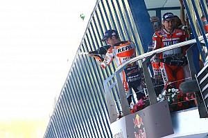 MotoGP Artículo especial Pedrosa, de récord