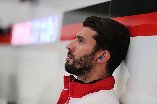 Le Mans Noticias de última hora Toyota mueve a 'Pechito' López a su tercer coche en Le Mans
