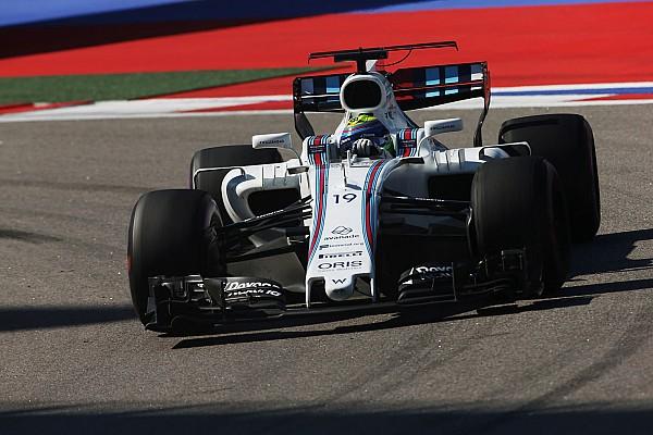 Formel 1 F1-Kolumne von Felipe Massa: Reifenschaden kostete wichtige Punkte