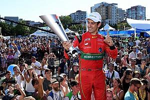 Формула E Репортаж з гонки е-Прі Монреаля: ді Грассі виграв першу гонку, Буемі дискваліфікований