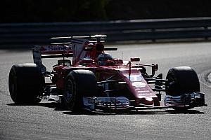 Dati record: superati i 2.700 kg di carico nella sfida Mercedes - Ferrari