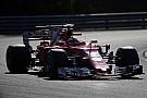Формула 1 Аналіз: навантаження у Спа стануть проблемою для Ferrari
