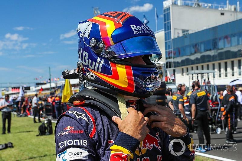 """F1-Teamchef: Gerüchte um Carlos Sainz nur Gerede aus """"Langeweile"""""""
