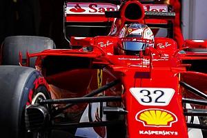 F1 Entrevista